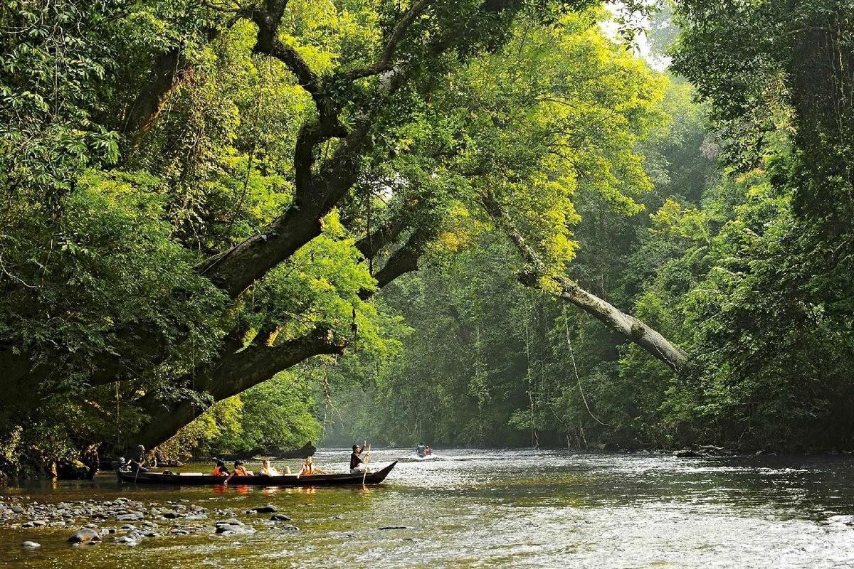 Công viên quốc gia Taman Neraga