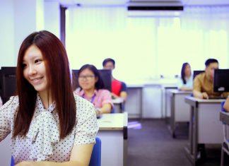 du học malaysia tại segi