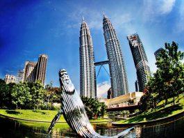 Malaysia cũng là một địa chỉ tin cậy cho các khóa học tiếng Anh