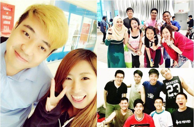 Du học sinh Việt Nam tại Malaysia