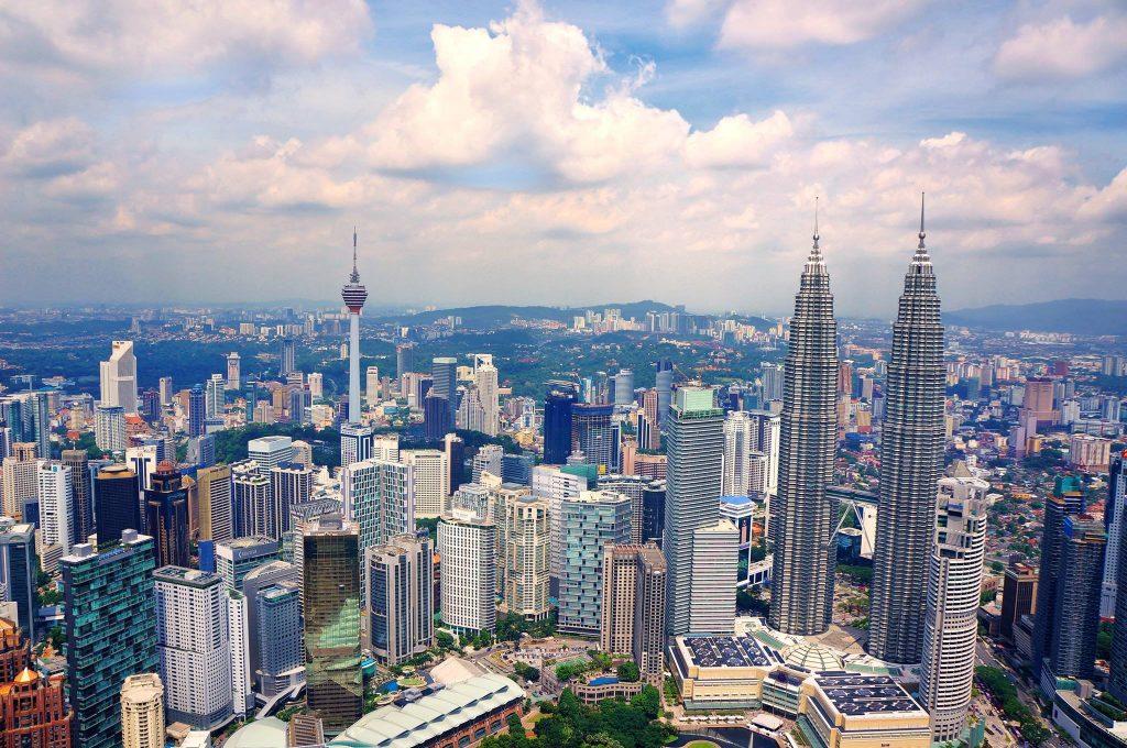 Du học tiếng Anh ở Malaysia